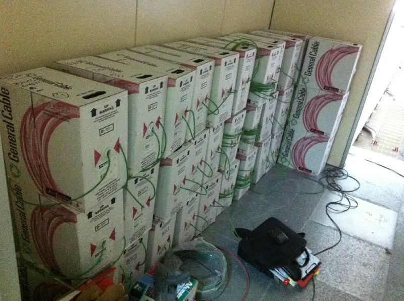 cajas UTP - www.glooman.es