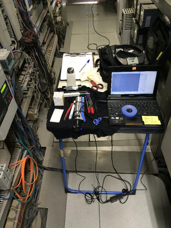 kit de limpieza de fibras - www.glooman.es